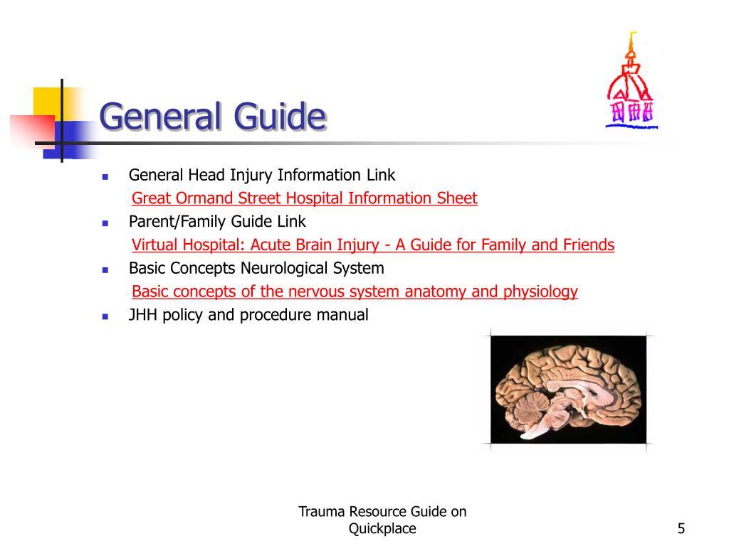 Central Nervous System Damage With Spg4 Hsp Manual Guide