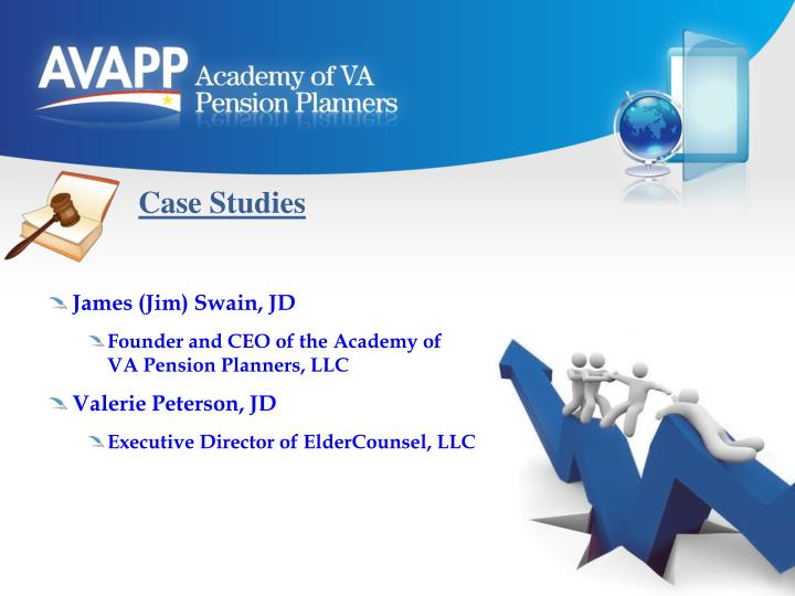 get paid for case studies