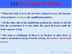 13 1 describing oscillation4