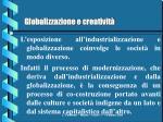 globalizzazione e creativit10