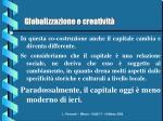globalizzazione e creativit12
