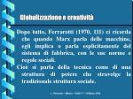 globalizzazione e creativit24