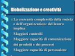 globalizzazione e creativit31