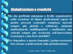 globalizzazione e creativit8