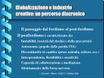 globalizzazione e industrie creative un percorso diacronico3