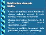 globalizzazione e industrie creative1