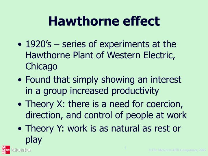 """other than the """"hawthorne effect"""" identify Walter andrew shewhart (1891–1967) walter shewhart was born in new canton, illinois on 18 march 1891 to anton and esta barney shewhart he received bachelor's and master's degrees from the university of illinois, then attended the university of california at berkeley from which he was awarded a doctorate in physics in 1917."""