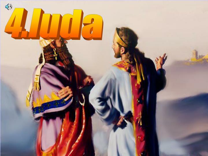 4.Iuda