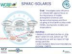 sparc solaris