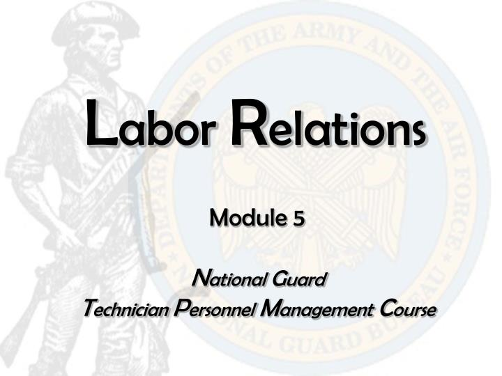 labor relations project and presentation essay Labor relations paper essay sample in employee dealingss schemes policies and patterns on the organisational public presentation and labor relations.