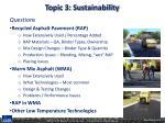 topic 3 sustainability1