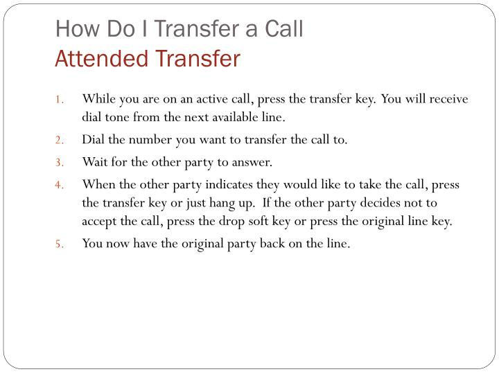 While you are on an active call, press the transfer key.  You will receive dial tone from the next available line.