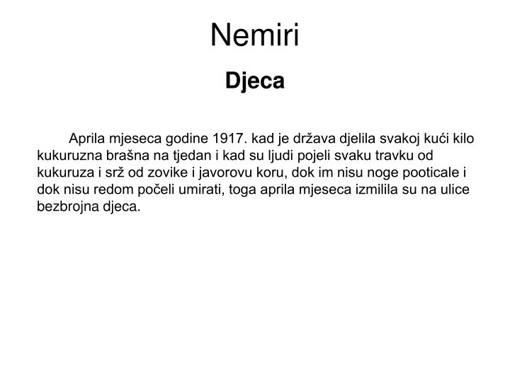 Nemiri