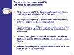 chapitre 12 les connexions rfc les types de connexions rfc1