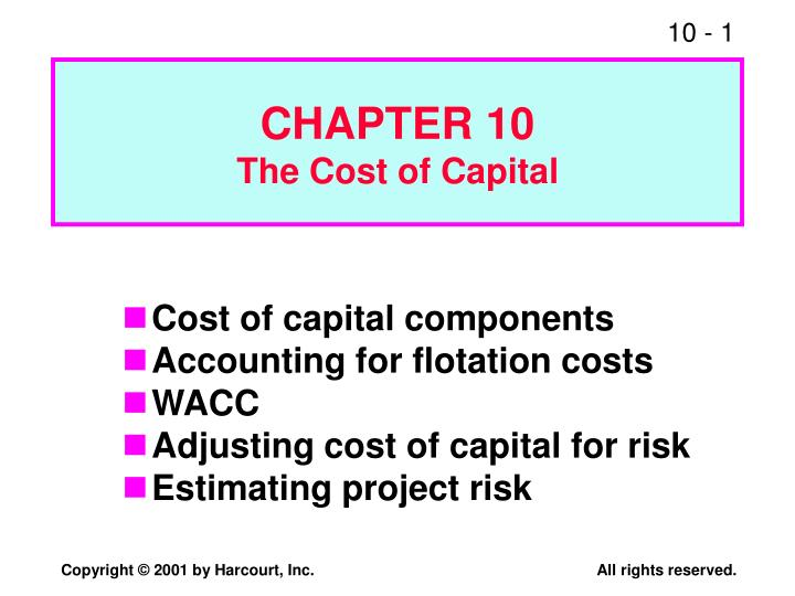 nike inc what is the wacc and why is it important to estimate a firm s cost of capital What is the wacc and why is it important to estimate a firm's cost of capital do you agree with joanna cohen's wacc calculation why or why not.