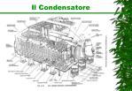 il condensatore