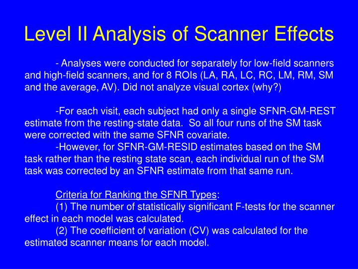 an analysis of scanners Barcode scanner market: apej anticipated to exhibit significant value and volume growth over the forecast period: global industry analysis and opportunity assessment, 2017-2027.