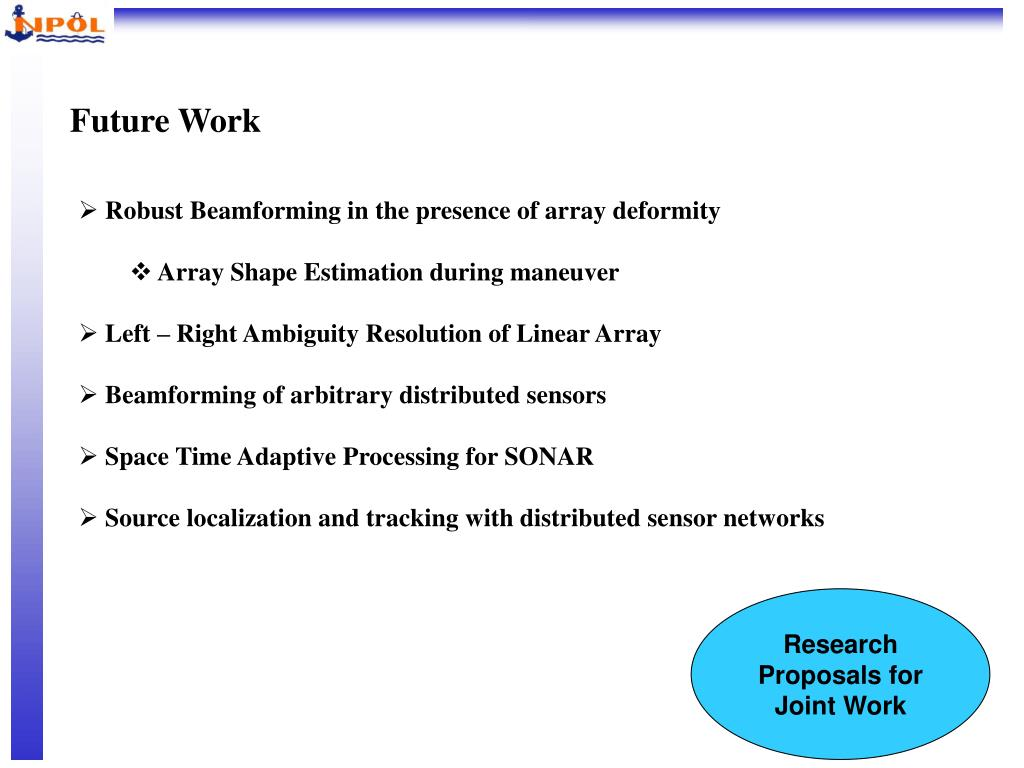 PPT - Adaptive Array Processing PowerPoint Presentation - ID