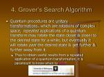 4 grover s search algorithm14