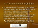 4 grover s search algorithm5