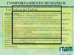comportamiento humano ii13