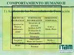 comportamiento humano ii16