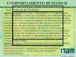 comportamiento humano ii22