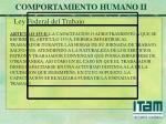 comportamiento humano ii24