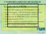 comportamiento humano ii33