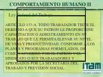 comportamiento humano ii4