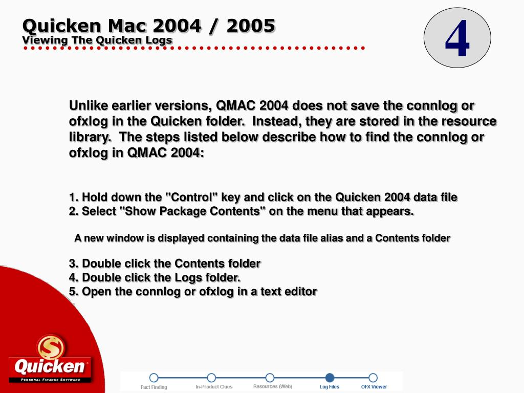PPT - Quicken Training PowerPoint Presentation - ID:5190198