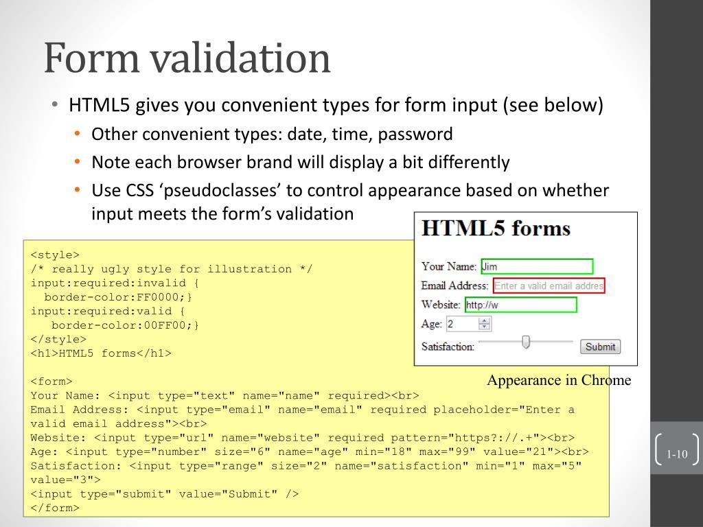 PPT - HTML5 PowerPoint Presentation - ID:5190375