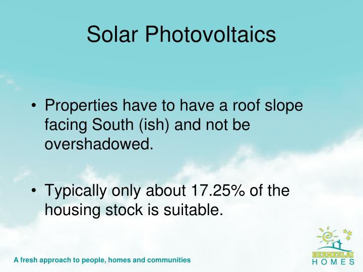 Solar photovoltaics1
