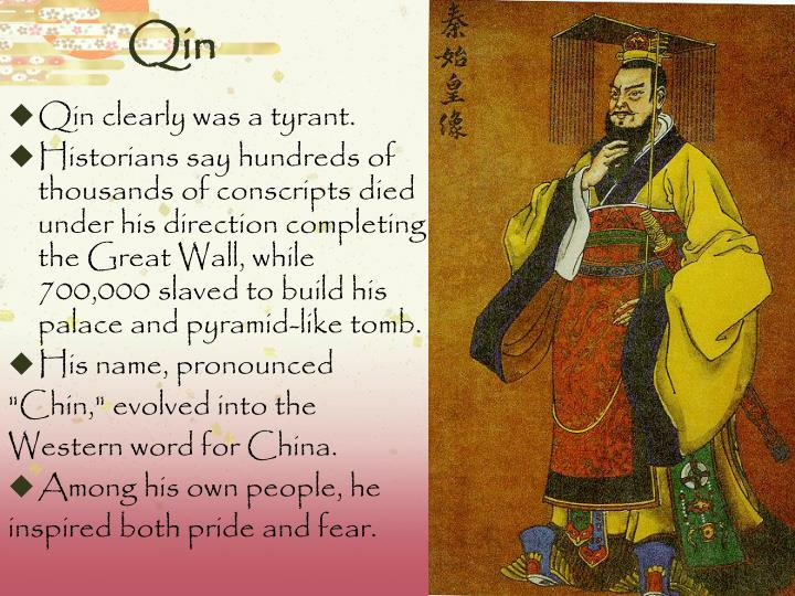 essay on qin dynasty Immediately download the qin dynasty summary, chapter-by-chapter analysis, book notes, essays, quotes, character descriptions, lesson plans, and more - everything you need for studying or teaching qin dynasty.