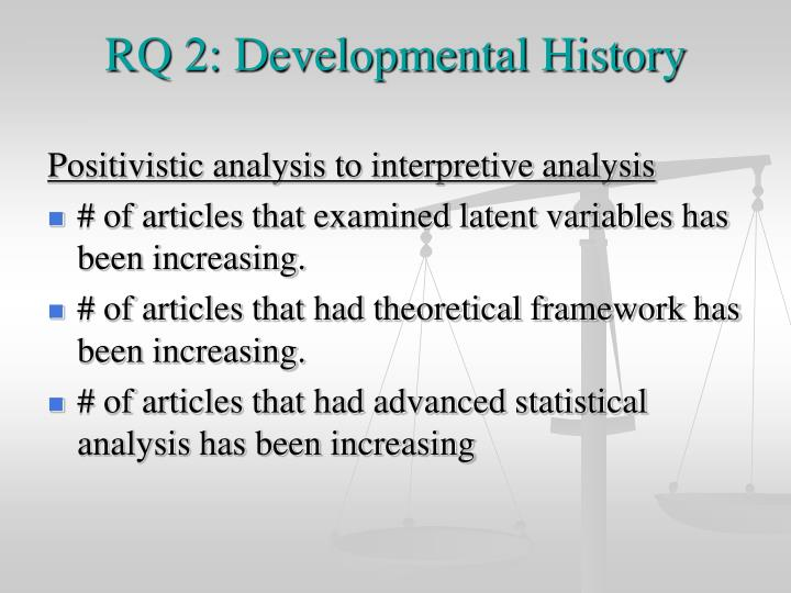 developmental history analysis Comprehensively indexed journals  american journal on intellectual and developmental disabilities analysis  journal of educational administration and history.