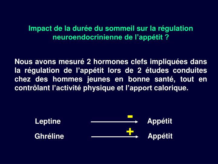 Leptine