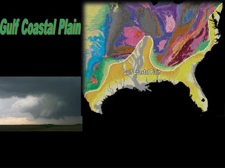 Gulf Coastal Plain
