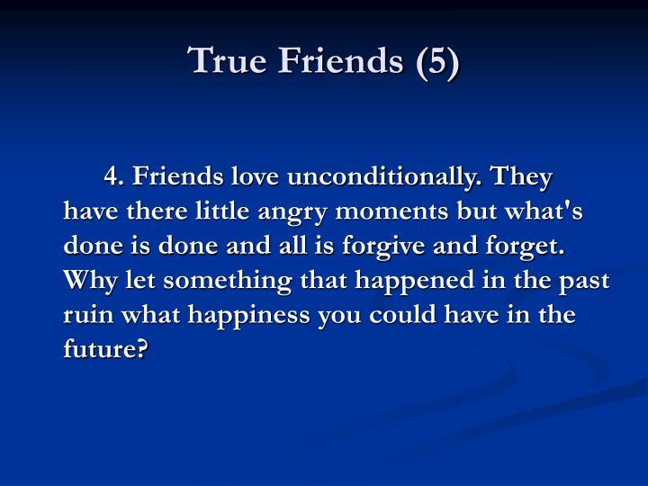 True Friends (5)