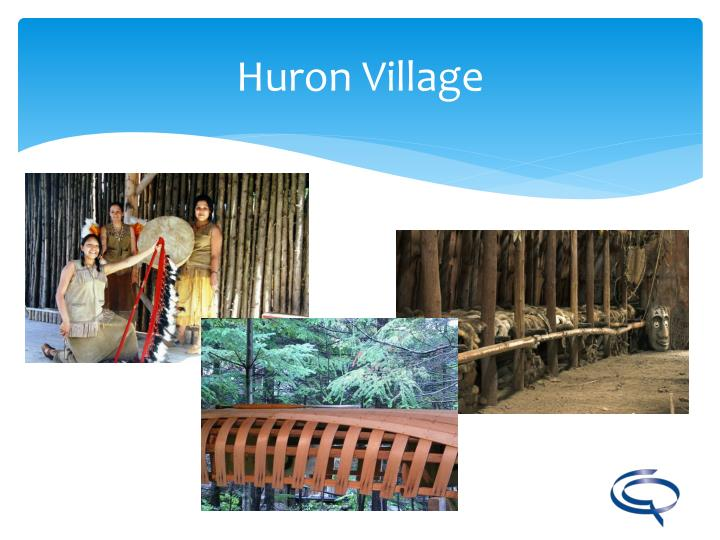 Huron Village