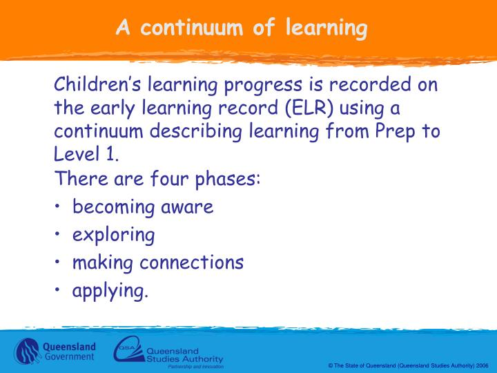 There are four phases: