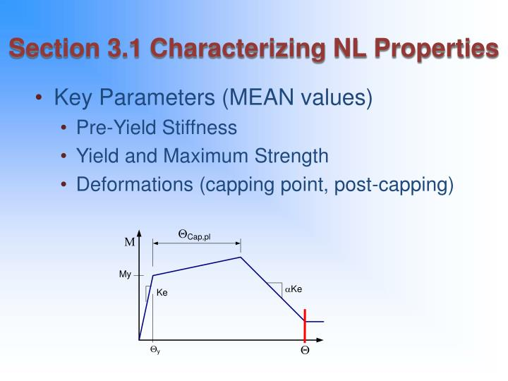 Section 3.1 Characterizing NL Properties