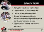 education3