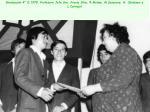 graduaci n 4 d 1975 profesora jefe sra fresia silva r molina m casanova h c rdenas y l carvajal