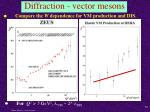 diffraction vector mesons4