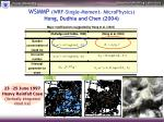 wsmmp wrf single moment microphysics hong dudhia and chen 2004