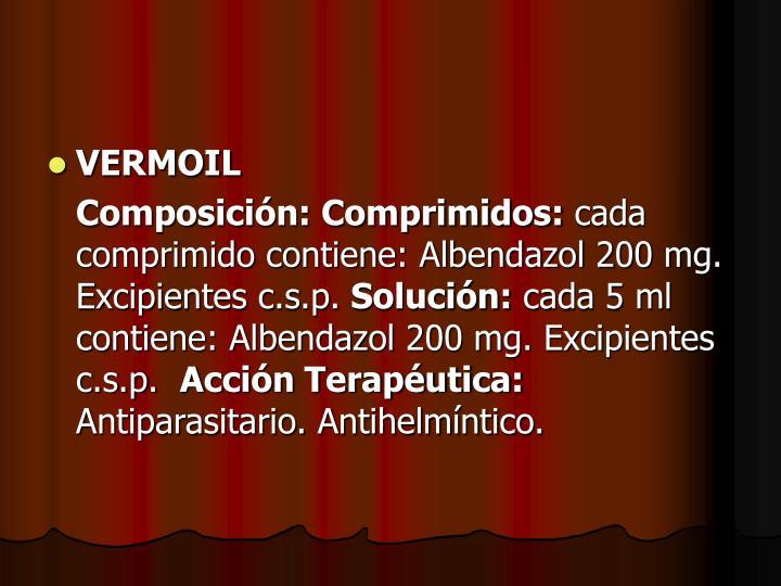 VERMOIL