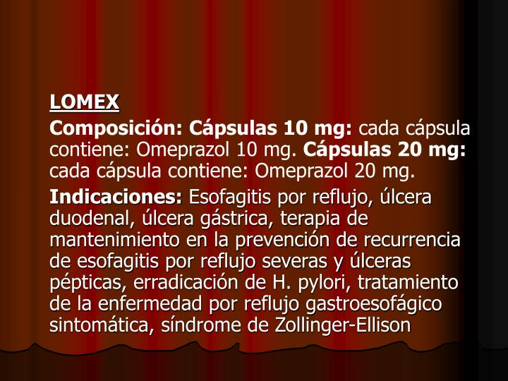 LOMEX