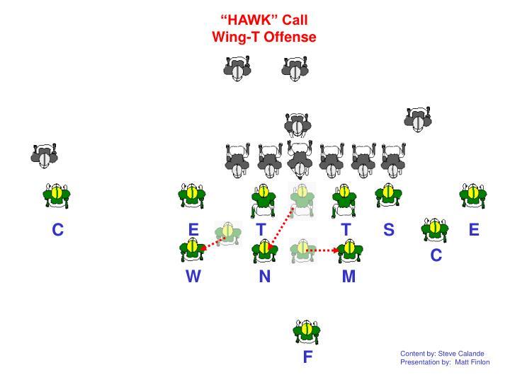 """HAWK"" Call"