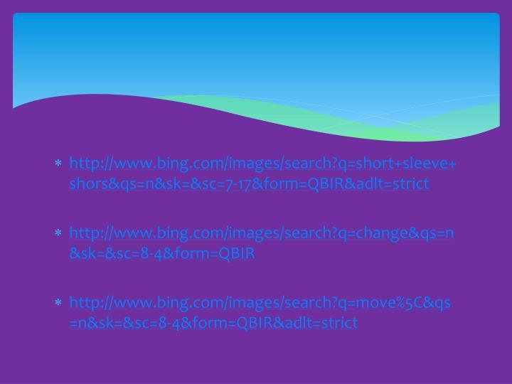 http://www.bing.com/images/search?q=short+sleeve+shors&qs=n&sk=&sc=7-17&form=QBIR&adlt=strict