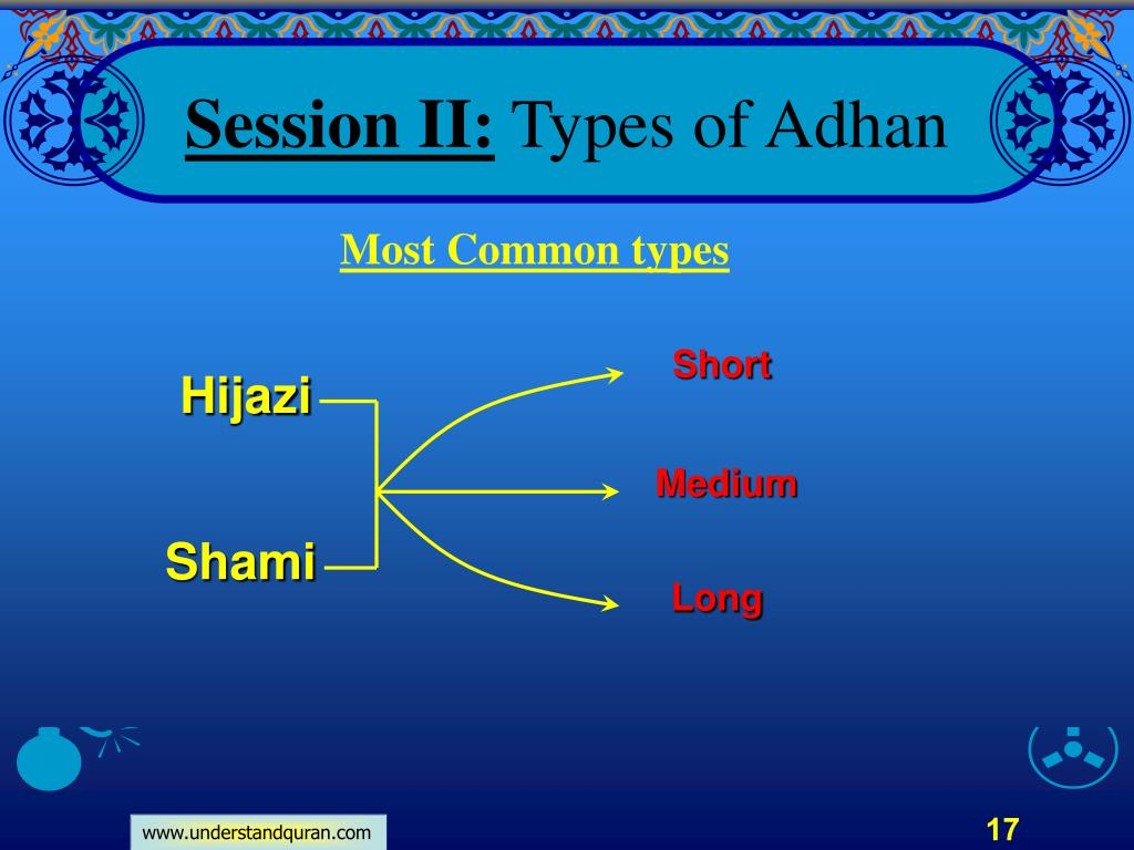 PPT - Adhan: The Call to Prayer PowerPoint Presentation - ID
